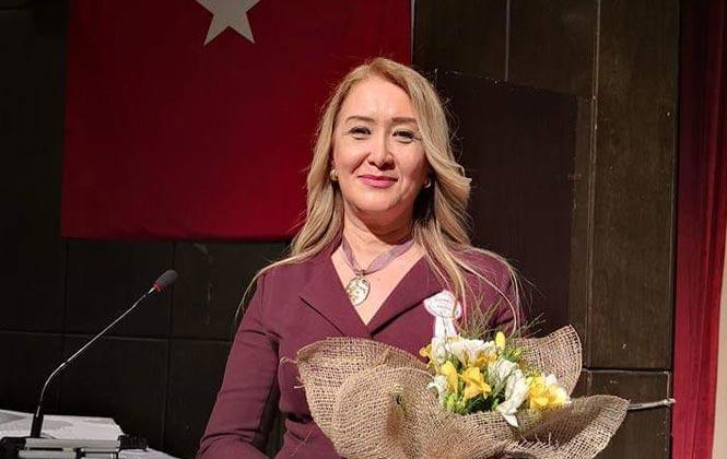Dr. Füsun Kaleli
