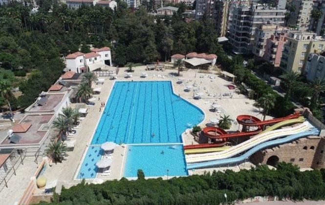 Tarsus Su Park