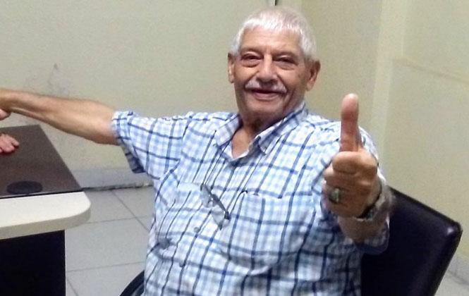 Gazeteci Mehmet Yaşot