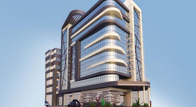 Özel Mersin Ortadoğu Hastanesi