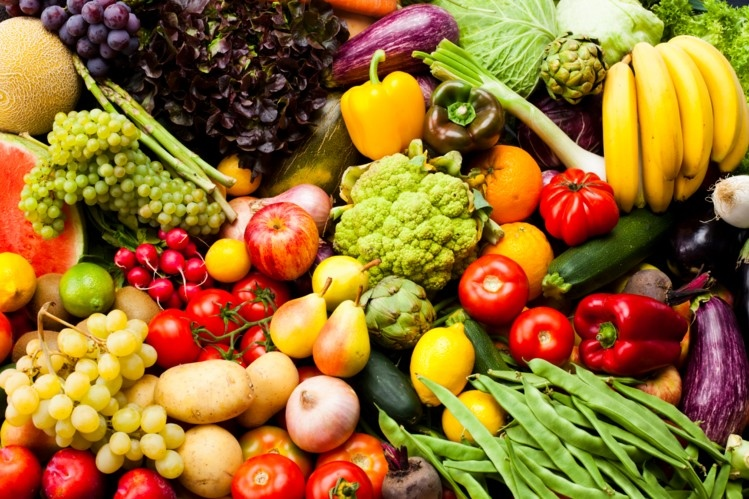 2021 Uluslararası Meyve ve Sebze Yılı İlan Edildi