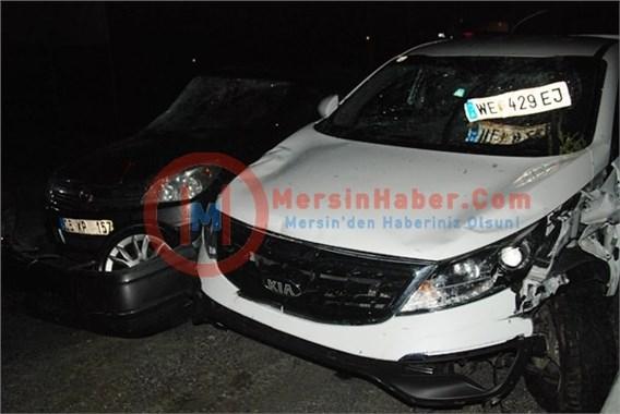 Hak ve Özgürlükler Partisi (HAK-PAR) Genel Başkanı Kazada Öldü