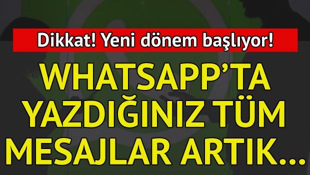 Whatsapp'a Yeni Özellikleri, İşte Whatsapp Özellikleri
