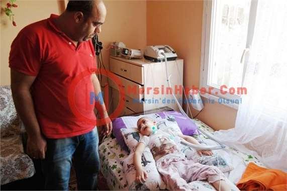 Mersinli Ailenin Sarışın Çocukları Ölüyor, Esmerleri Yaşıyor