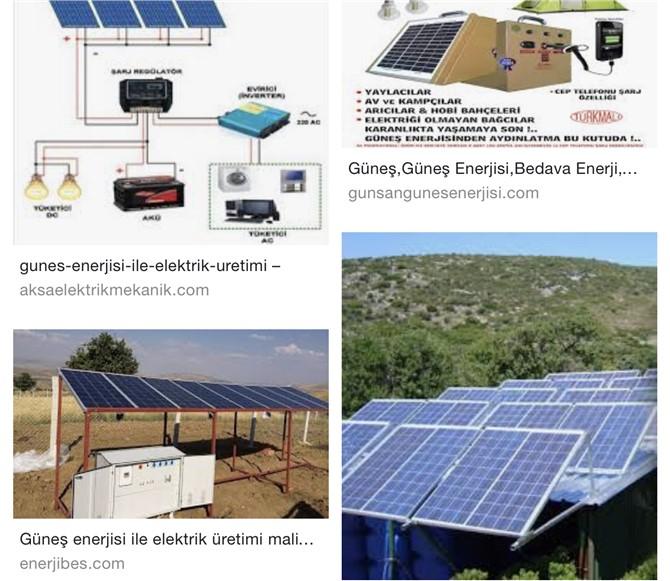Güneş Enerjisi Fiyatları, Yenilenebilir Enerji İçin Satın Alınmadaki Bazı Maliyet