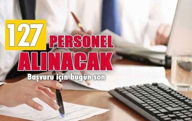 Mersin Merkez Yenişehir Belediyesi ve Tarsus Belediyesi Toplamda 127 Kişi İşe Alacak