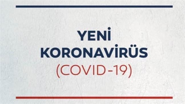 Korona Virüs (Covid-19) Tedbirleri
