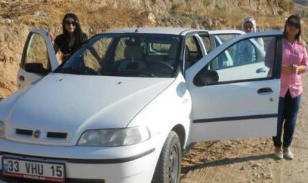 Meryem Şahin ve Makbule Şahin Trafik Kazasında Hayatlarını Kaybettiler