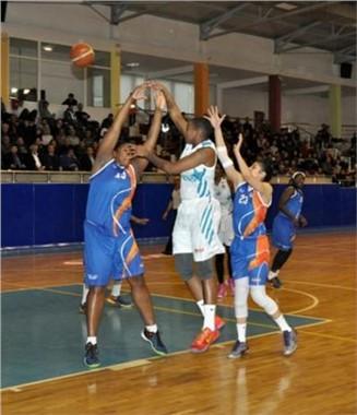 Basketbol Kadın Takımı