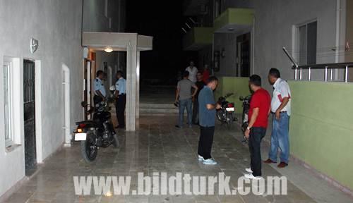 Mersin'de Yasak Aşk Cinayeti 2 Ölü
