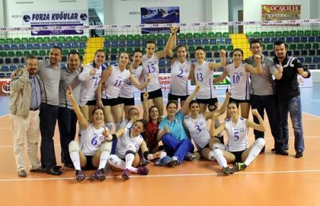 Trabzonlu Kızlar