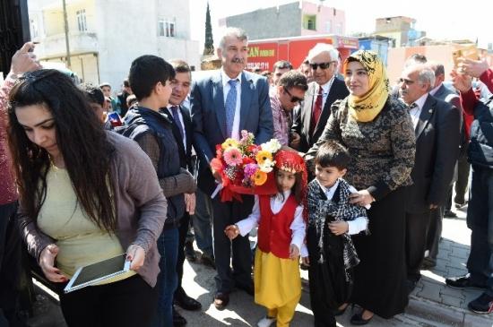 Seyhan'da Okul Öncesi Güçleniyor