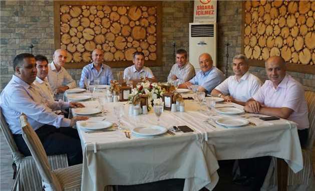 """""""TARSUS HAVACILIK VE UZAY BİLİMLERİ FAKÜLTESİ"""" AÇILACAK"""