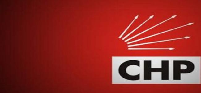Tarsus CHP'de delege seçimi askıda