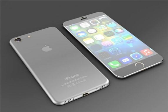 IPhone 7 Görücüye Çıkmaya Hazırlanıyor…