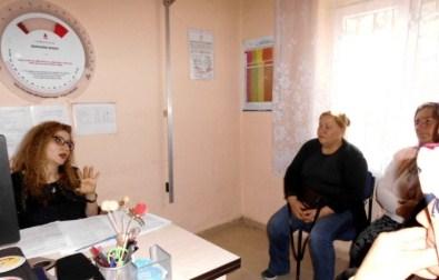 Bozyazı'da Çağımızın sorunu Olan Obezite Danışmanlığı Hizmeti Verildi