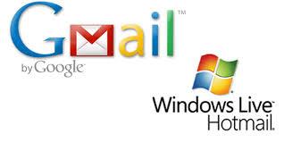 Gmail-Hotmail Girişi ile İlgili bilmeniz gerekenler
