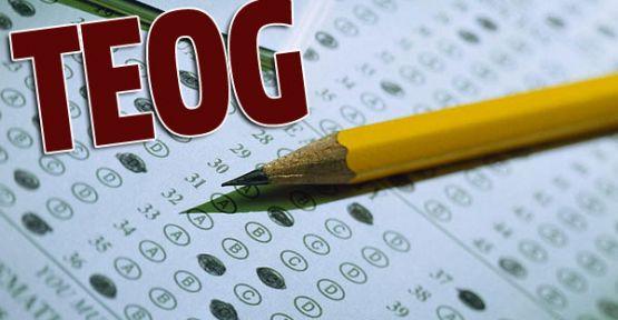 TEOG Sınav Sonuçları Açıklanma Saati Belli Oldu