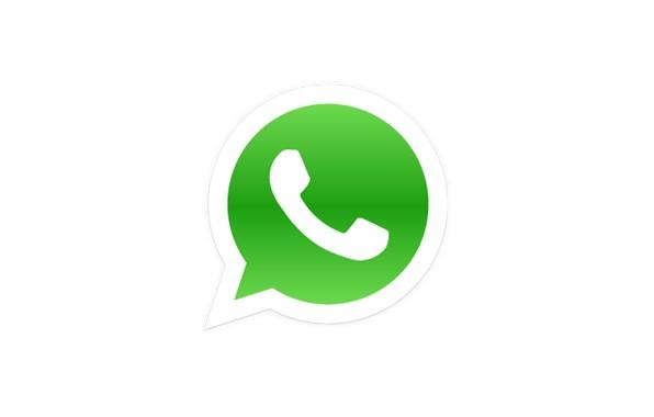 Whatsapp'tan Yenilik