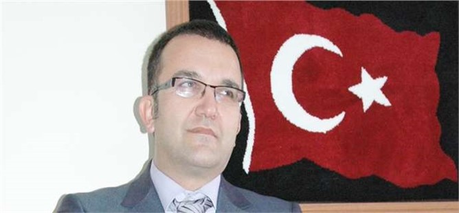 Murat Harun Baştürk Kimdir? Mersin Liman Başkanı Baştürk