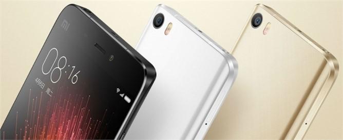 Xiaomi Mi 5 Akıllı Telefonu Nefes Kesiyor Xiaomi Mi 5 Özellikleri ve Fiyatı
