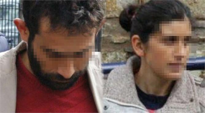 İstanbul'da 10 Aylık Kendi Öz Bebeklerini İnternetten Para Karşılığında Sattılar
