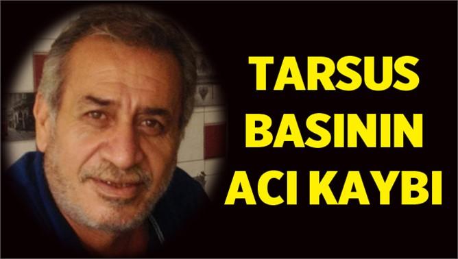 Tarsuslu gazeteci Mehmet Samancı yaşamını yitirdi