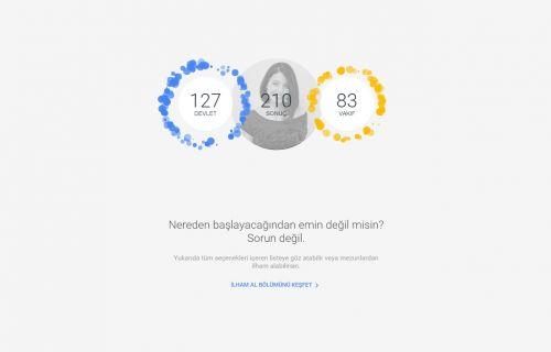 Google Üniversite Seçimim platformu nasıl kullanılır?