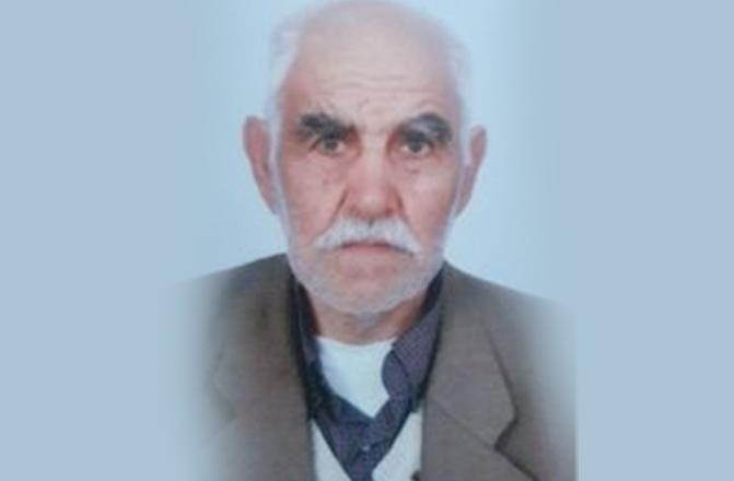 Mut'ta Kayıp Yaşlı Adamın Cesedi Irmak Kenarında Bulundu