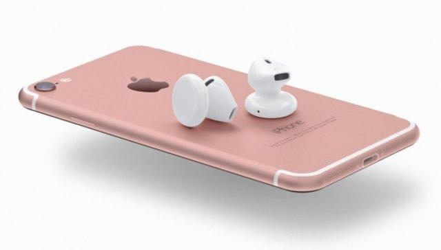 iPhone 7' de Devrimsel Değişiklik
