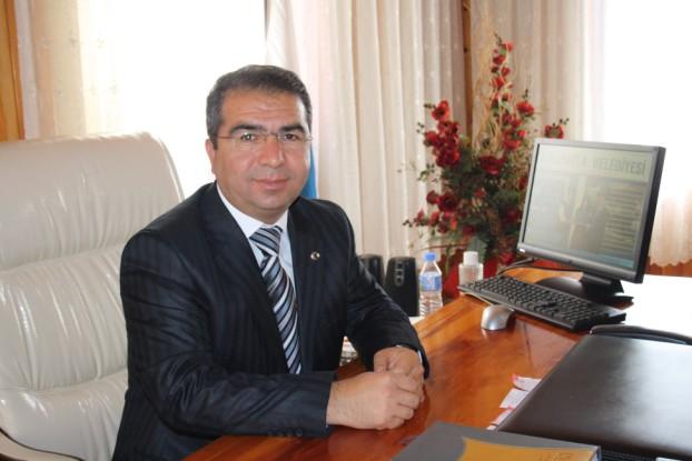 Mersin Çamlıyayla Belediye Başkanı Tepebağlı'nn acı günü