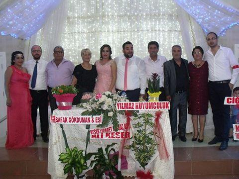 Tüm İşçi Emeklileri Dul ve Yetimleri Derneği törende buluştu