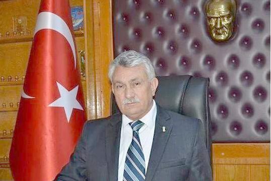 """Erdoğan Yalçın'dan """"Bakkalına Sahip Çık"""" Kampanyasına Destek Çağrısı"""
