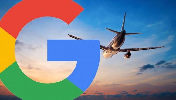 Google'dan Ucuz Uçak Bileti Alma Uygulaması Büyük İlgi Gördü!