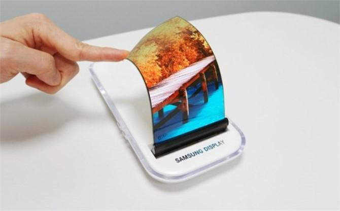 Samsung Galaxy S8 Çerçevesiz Geliyor