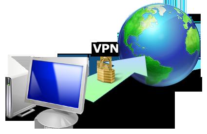 Facebook Twitter ve Youtube'a VPN İle Nasıl Girilir