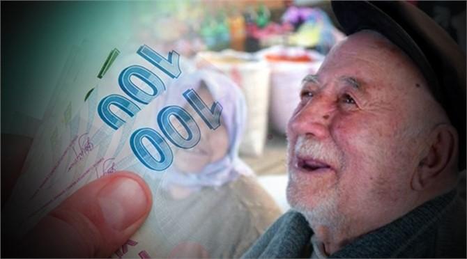 Emeklilere Müjde Promosyonlar Yeni Yılın İlk Ayında Başlayacak