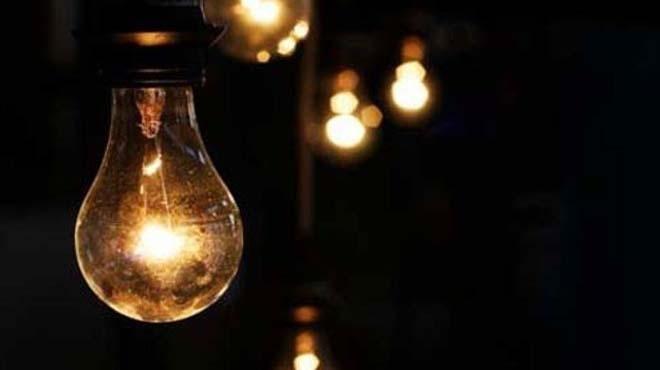 Mersin'in 5 İlçesinde 13 Ocak Cuma Günü Elektrik Kesilecek