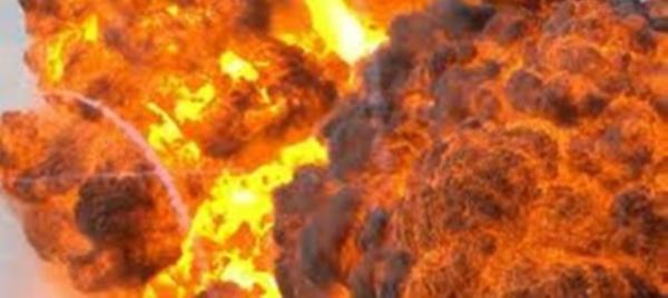 Pakistan'da Pazar Yerinde Bomba Patlatıldı: 18 Ölü 47 Yaralı