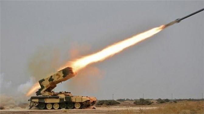 Suudi Arabistan'a roketli saldırı düzenlendi