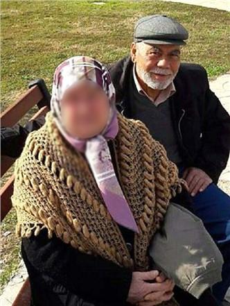 Mersin Emekli Polis Evinde Öldürüldü