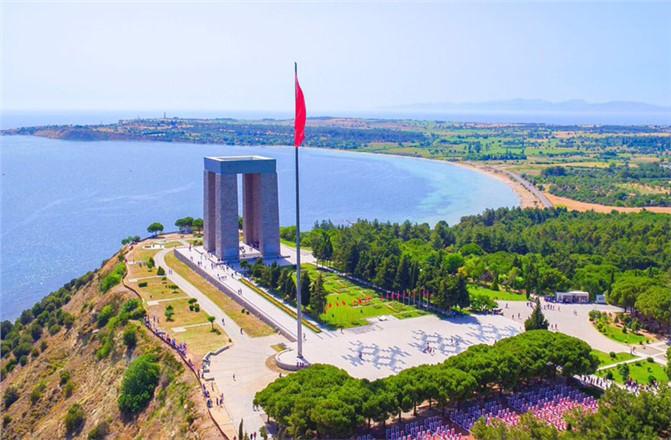 Gazi Nusrat'ın Selamını Götürüyorlar