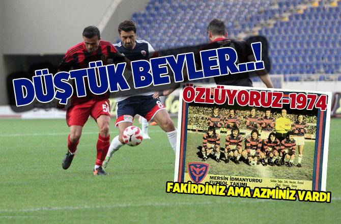 Mersin İdmanyurdu:0 Eskişehirspor:4