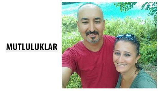 Aygül Tunç ve Ahmet İlhan Evleniyor