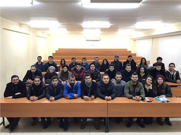 """Mersin'in Tek Temsilcisi, Tarsus Teknoloji Ekibi Bu Yıl """"Hidromobil"""" Kategorisinde Yarışacak"""