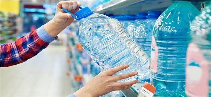 Plastik şişede su değil, kanser satın alıyoruz!