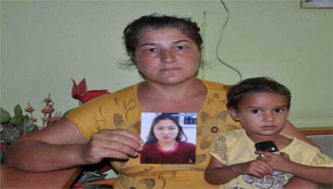 Tarsus'ta Kızı Kaçırılan Annenin Feryadı