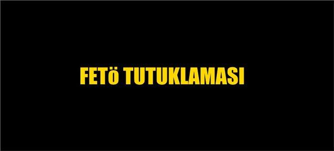 Mersin'de FETÖ'den 5 Kişiye Tutuklama