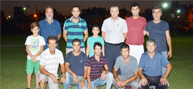 Tarsus Kavaklıspor'a Yeni Yönetim