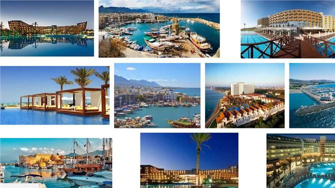 Kıbrıs Otelleri ve Kıbrıs Tatili